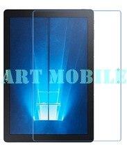 Nouveau 5 pièces/lot Anti éblouissement mat écran protecteur pour Samsung Galaxy TabPro S 12 pouces tablette PC Anti empreintes digitales livraison gratuite