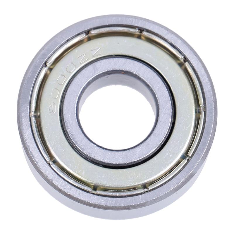6000 6000ZZ 6000-2Z 6000Z 6000-2RS ZZ RS RZ 2RZ rodamientos de bolas de ranura profunda 10x26x8mm de alta calidad