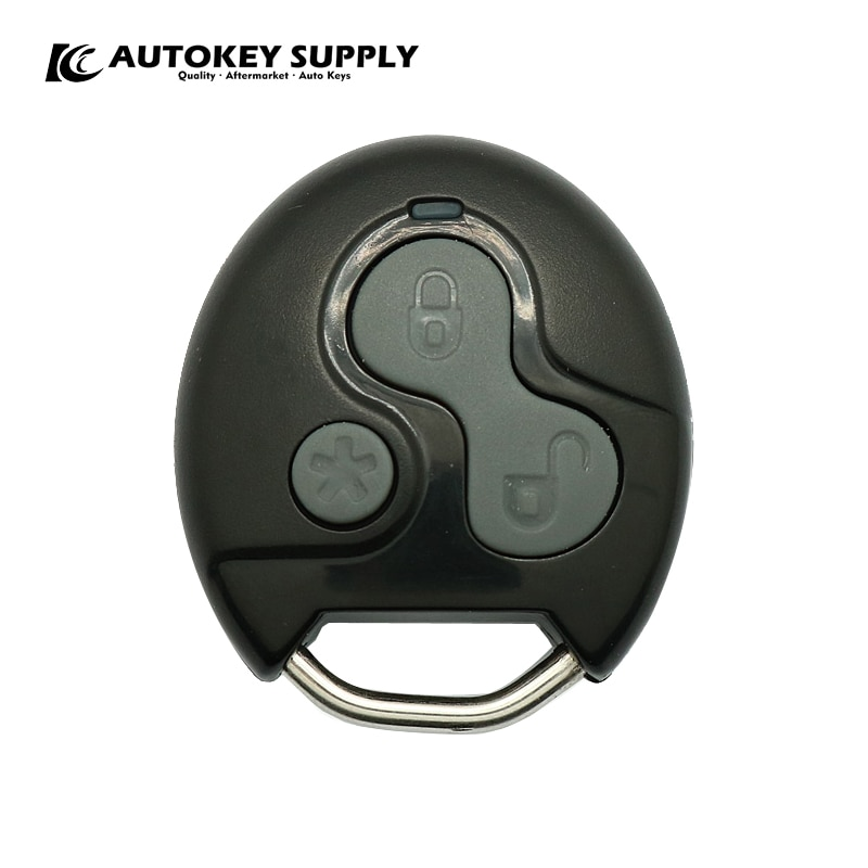 Carro-estilo para olímpico completo oli 001 freqüência de chip de luz vermelha de 433 mhz para chave do carro (programa antigo) akbpcp058