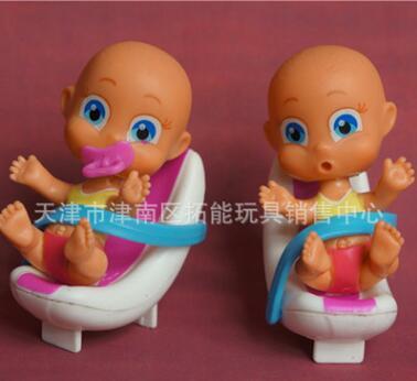 Испанские Мини-куклы Satsuma, 2 шт., детские игрушки для девочек, подарок для детей
