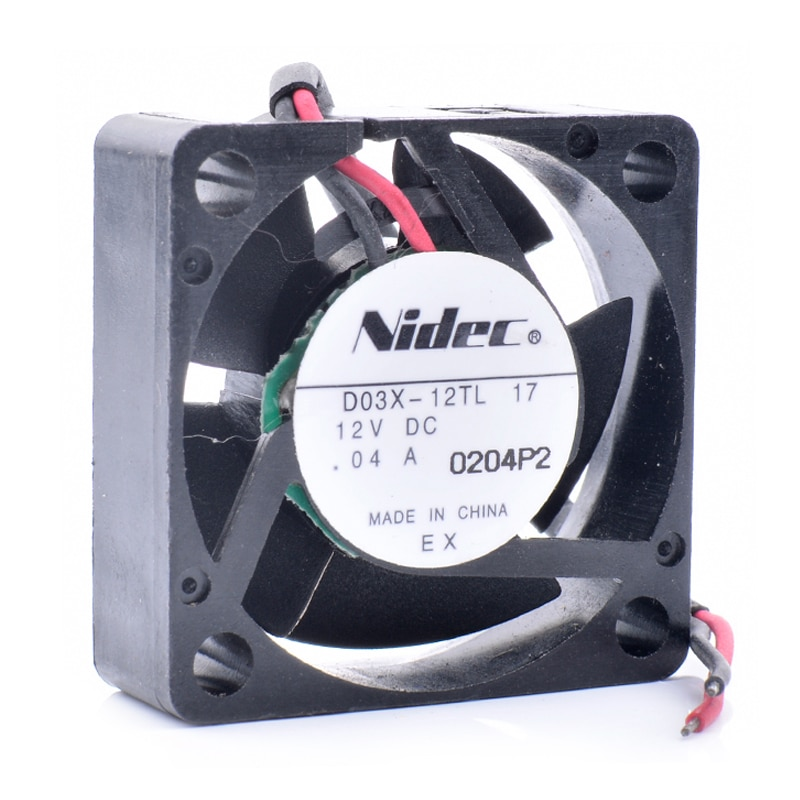 original d03x 12tl 3010 3 cm 30x30x10mm 12 v 004a pequeno gravador de video roteador
