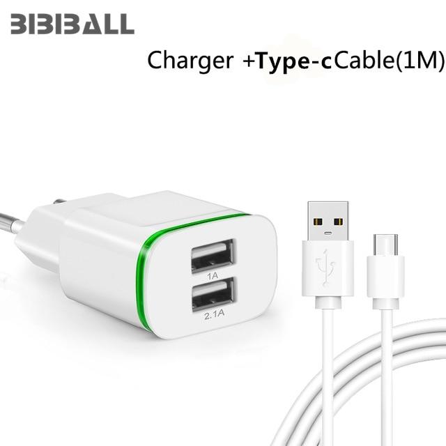 USB C 3,1 быстрое зарядное устройство USB + 5V 2.1A LED usb зарядное устройство для Oneplus 6 5t Meiigoo S8 M1 Zopo Speed 8/UMI Super/Ulefone Future