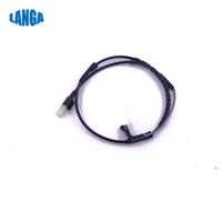 FREE SHIPPING Front Brake Pad Wear Sensor Brake sensor Disc Brake pad sensor FOR BMW Z4 E89 OEM: 34356789444