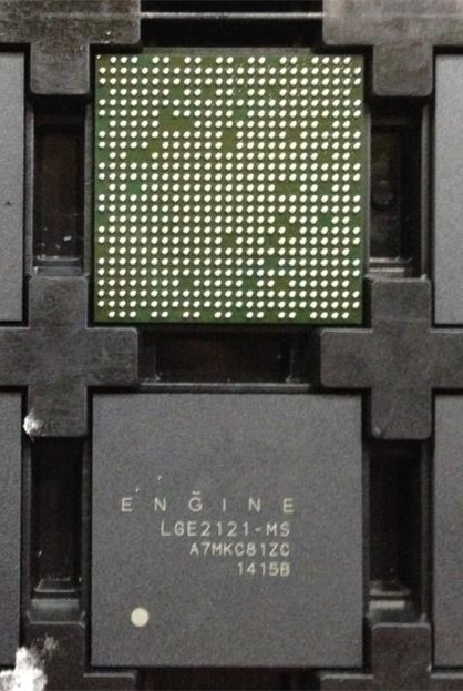 LGE2121-MS LGE2121 1 шт.