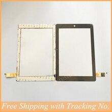 Nouveau tactile 10.8 pouces pour Chuwi HI10 plus CWI527 tablette panneau numériseur capteur de verre remplacement avec protecteur film HSCTP-769B