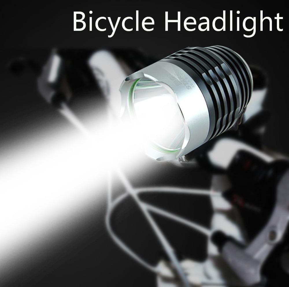 Luz de bicicleta super brilhante 3000 lúmen q5 interface led farol de luz de bicicleta 3 modos à prova dwaterproof água lâmpada de cabeça #20