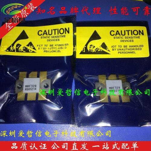 Envío gratis 1 Uds MRF329 productos en stock