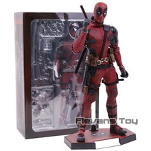 Jouets chauds MMS 347 Deadpool Ryan Reynolds Wade Wilson 12 pouces figurine à collectionner modèle jouet