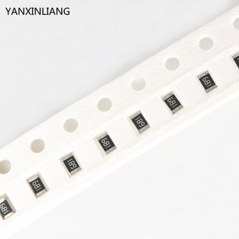 100 PCS 0805 51 K OHM 5% smd resistor