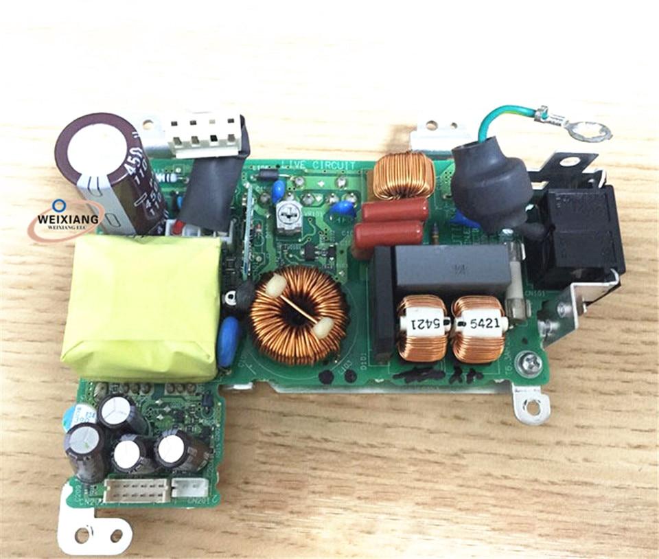 Piezas de proyector para Hitachi HCP-60X, HCP-70X, HCP-75X, CP-RX70 fuente de alimentación principal (NPX639MB-1B)