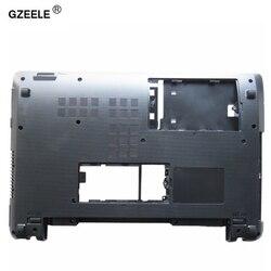 GZEELE NEUE für Asus A53U A53 X53 X53BY A53U K53TK K53 A53T X53U X53B Laptop Bottom Basis Fall Abdeckung ersetzen shell NIEDRIGEREN FALL
