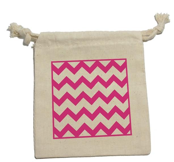 Bolsa pequeña de algodón con cordón de alta calidad, bolsa de algodón para joyería, bolsa de muselina de algodón con cordón para regalo de joyería, hierba