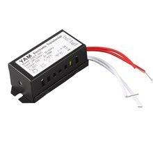 ICOCO AC 220V à 12V 20-50W LED éclairage transformateur électronique lampe halogène transformateur électronique LED alimentation du conducteur