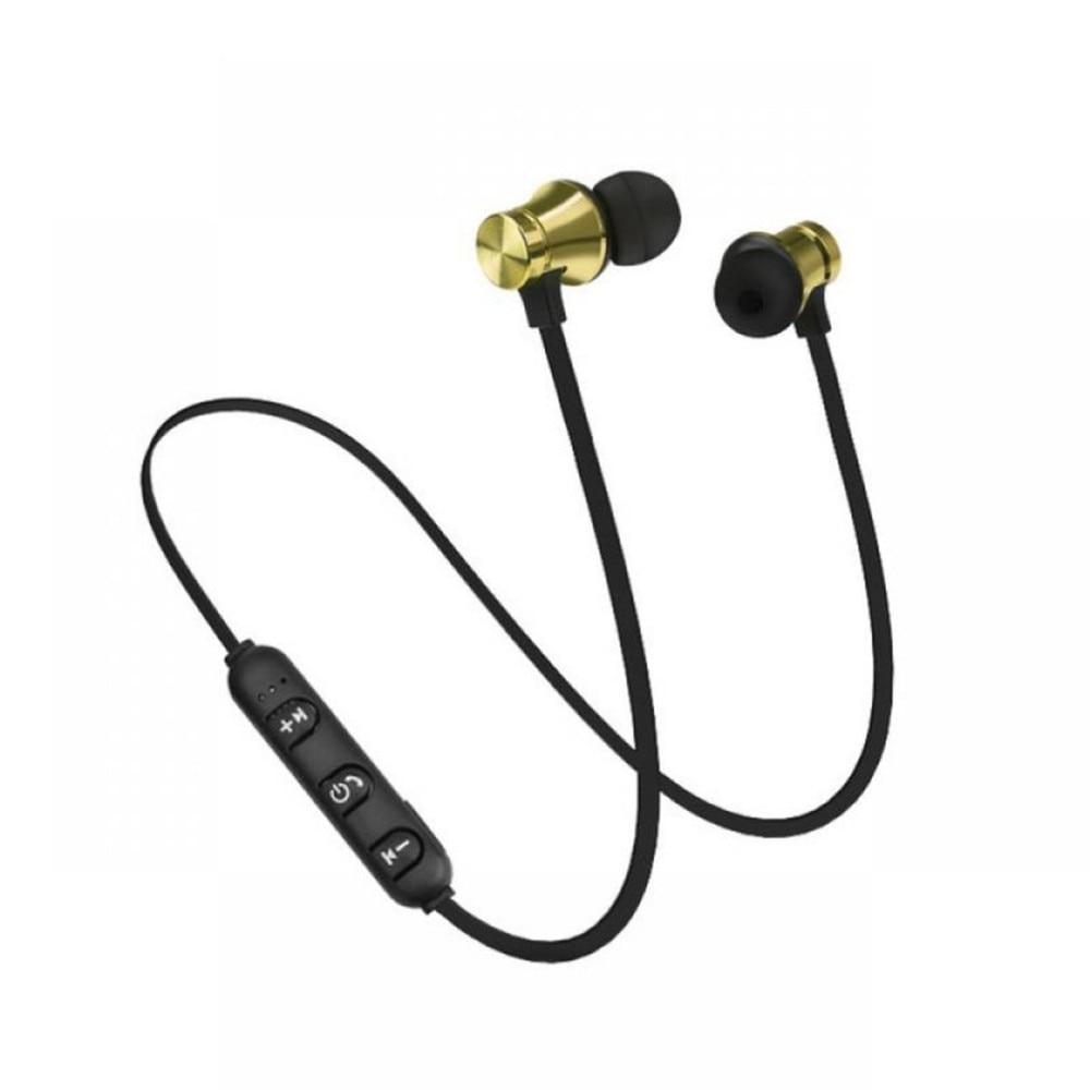 Słuchawki stereo bezprzewodowe słuchawki Bluetooth Audifonos Bluetooth sportowe słuchawki do xiaomi iPhone Samsung Ecouteur Auriculares
