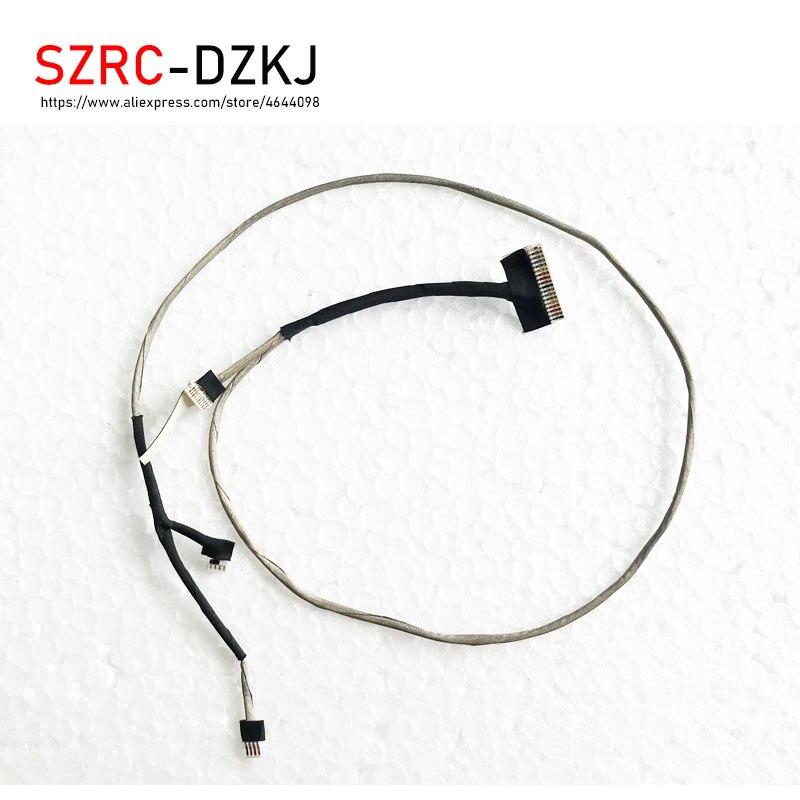 Nuevo Original para lenovo YOGA 2 13 ZIVY0 cable CMOS CABLES internos...