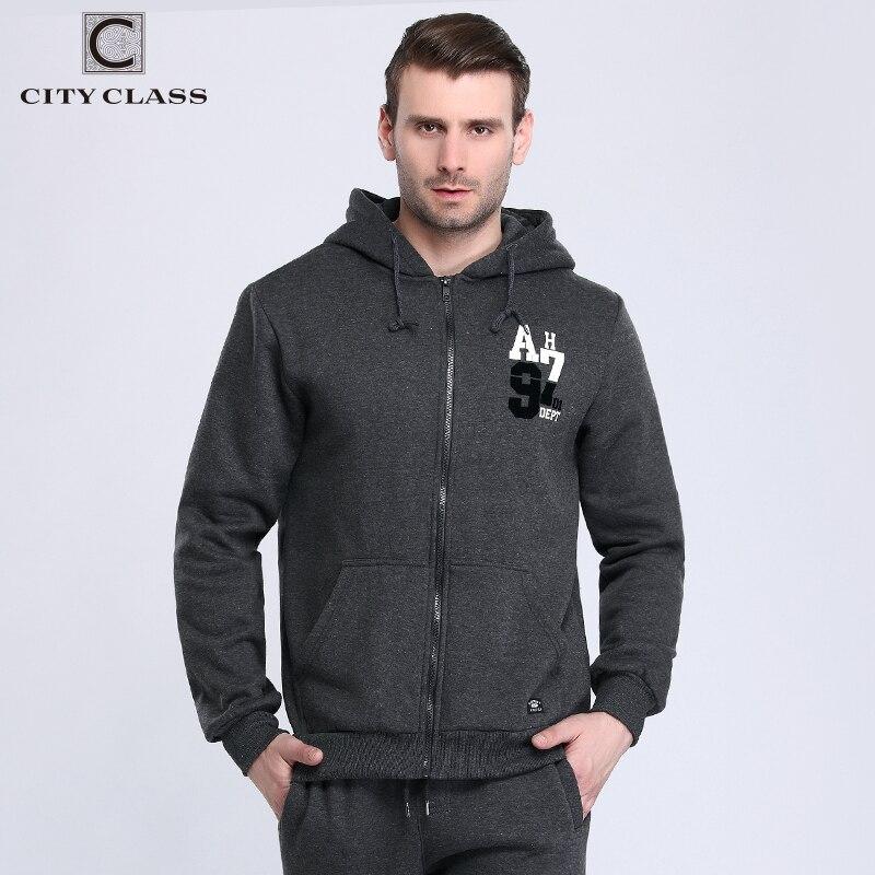 Classe da cidade casual dos homens sweatshirts definir calças moda jogger agasalhos esporte hoodies masculino roupas esportivas com zíper casaco com capuz 8445