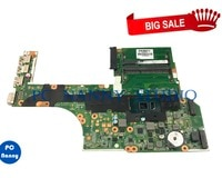 PCNANNY FOR HP Probook 450 470 G3 Laptop motherboard 830930-601 I3-6100U DA0X63MB6H1 tested