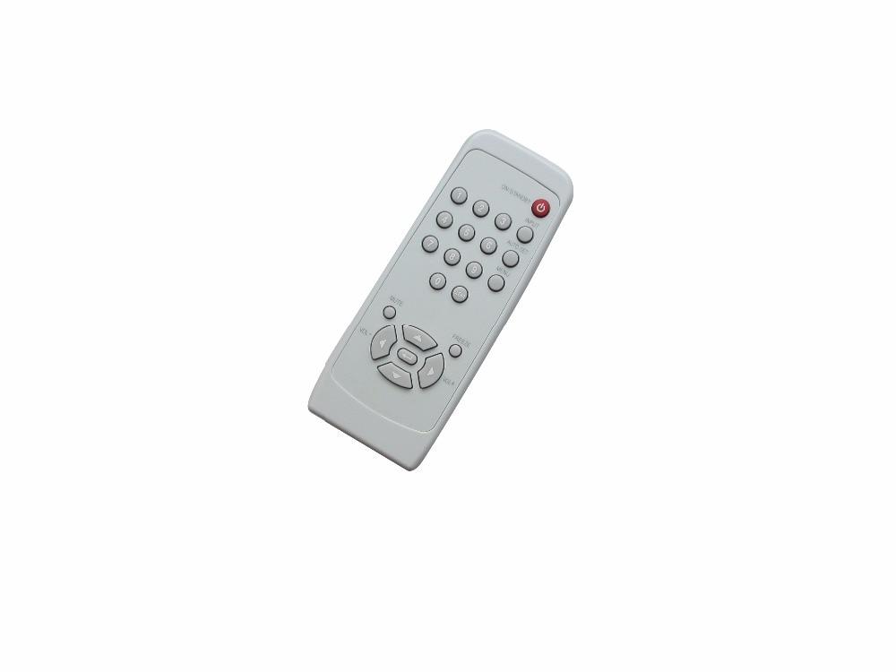 Control remoto para Toshiba TLP-X200U TLP-X21 TLP-X2500 TLP-WX200 TLP-X3000AU TLP-XD3000 TLP-X3000U TLP-XC2000U, proyector DLP.