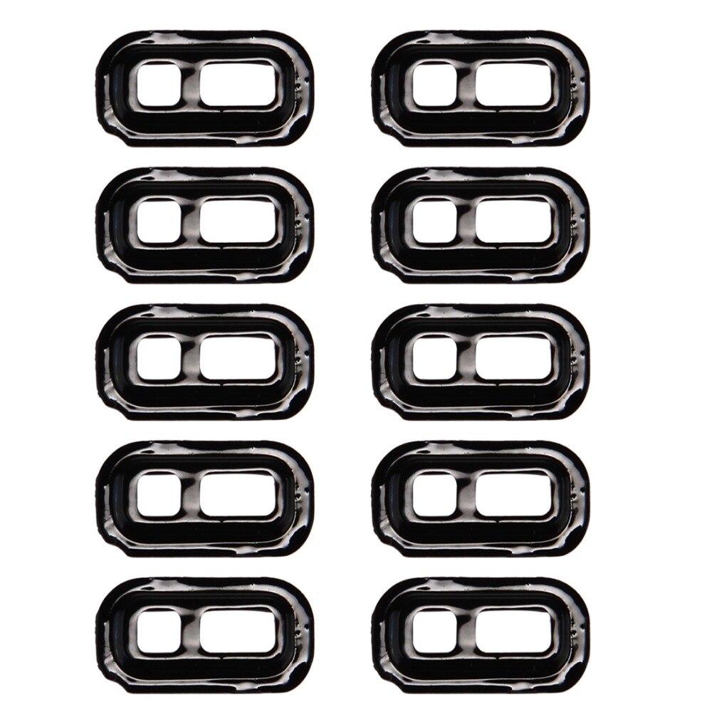 10 шт. Чехлы для фонариков Galaxy S7 / G930 & S7 Edge / G935