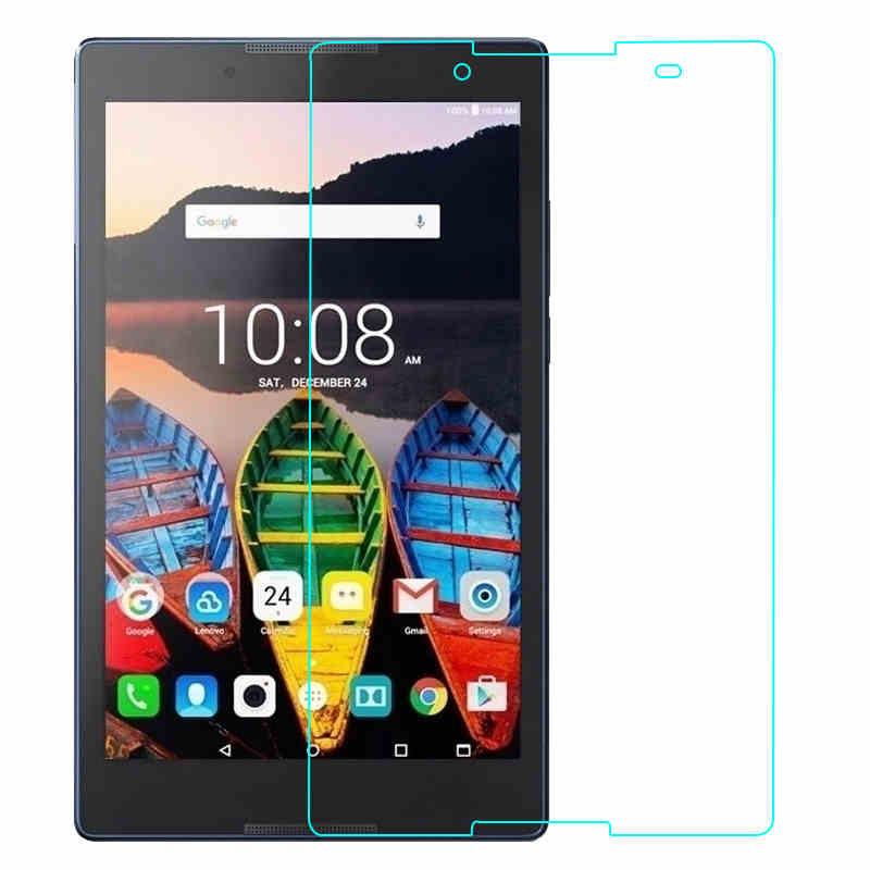 9H Премиум Закаленное стекло, Защита экрана для Lenovo Tab 3 8 TB3-850M Tab 2 TB3-850F A8-50 8,0 дюймов, пленка для планшета A8-50F
