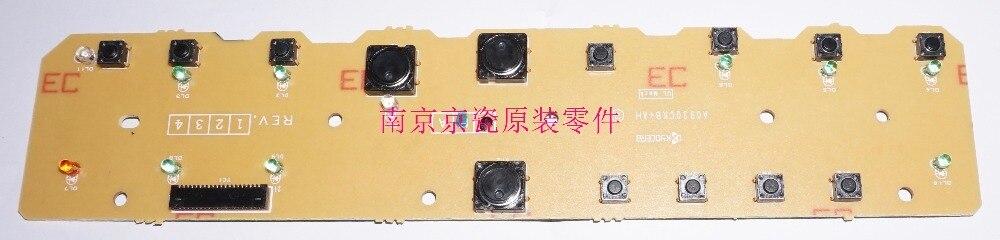 عملية كيوسيرا 302RH94040 PWB أصلية جديدة ASSY for: TASKalfa 3011i 3511i 3212i 4012i 4002i-8002i 2552ci-8052ci
