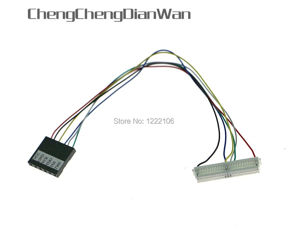 ChengChengDianWan для nand-x для крутых бегунов, установочный комплект, кабель для подключения кабеля для xbox360