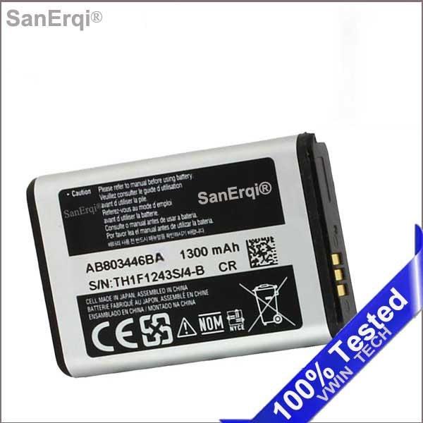 Аккумулятор для samsung B2710 GT-B2710 Xcover AB803446BU AB803446BA