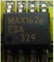 100% nuevo envío gratis MAX1626ESA MAX1626 SOP8