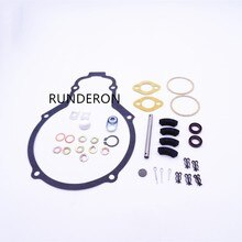 1427010002 Kit de Reparo Da Bomba Do Sistema de Combustível Do Motor Diesel Conjunto Completo Junta Revisão 1 427 010 002
