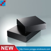 152*44*130 mm (wxhxl) enclosure electronic diy case enclosure