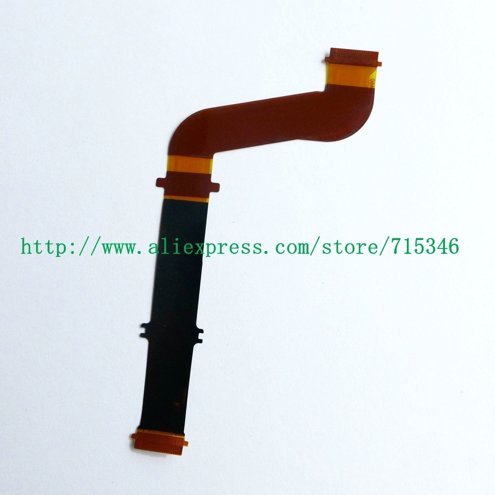 חדש ציר LCD Flex כבל עבור SONY A7R השני/A7S השני תיקון חלק (ILCE-7RM2/ILCE-7SM2)