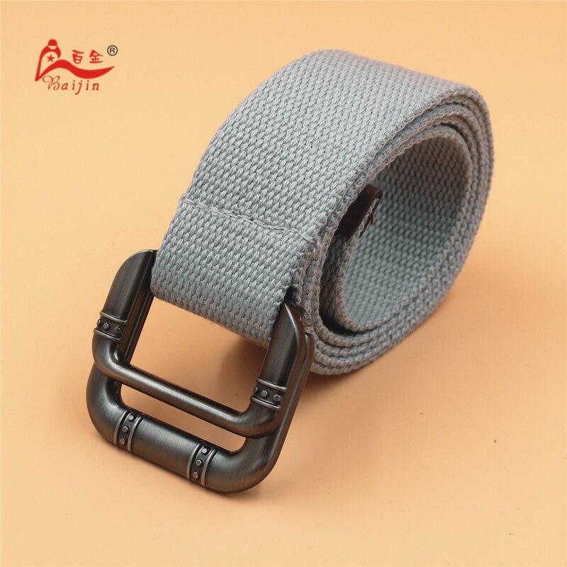 Аксессуары для пояса 3,8, холщовые ремни для мужчин и женщин, ремень для мужчин