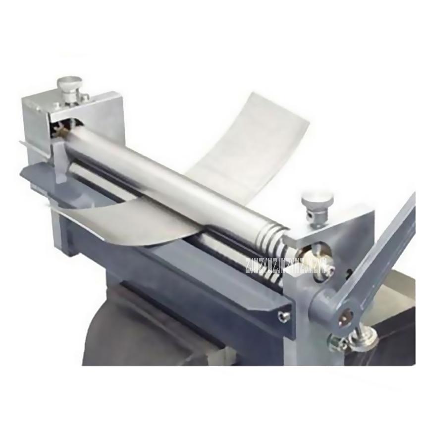 Manual Bending Machine Steel Plate Rolling Machine Round Tube Roller  Making Tool Angle Bender, Arc Shape Bending