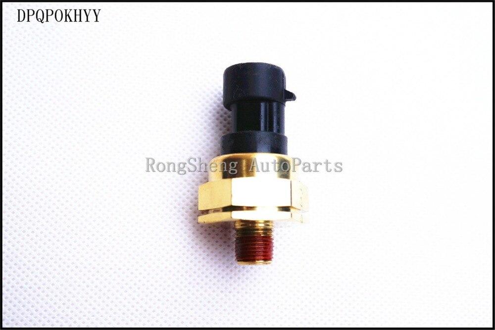 Oem interruptor de sensor de pressão de água, dpqpokhyy para mercruiser 8m6000623 8818793 8818790