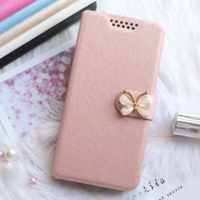 Fundas de cuero de seda para LG V30 V20 V10 Plus, funda tipo billetera para LG G6 G5 G4 beat Mini Pro G4C G4S, funda de teléfono Coque para LG G7, Fundas