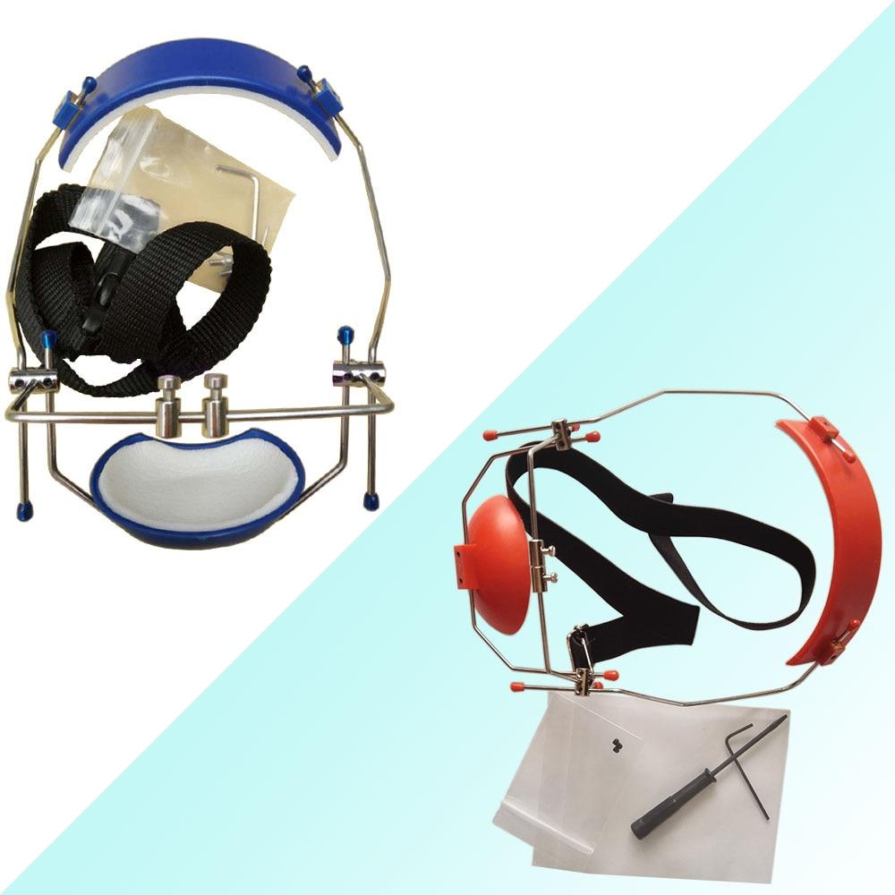 1 шт. стоматологический ортодонтический головной убор тяговое оборудование устройство инструмент маска-тип регулируемый