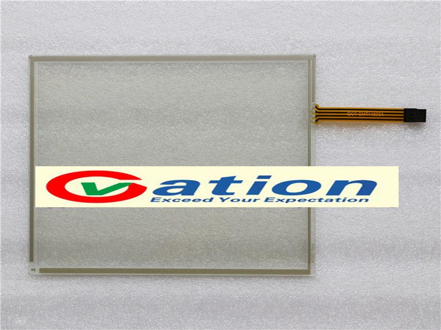 لوحة زجاجية لشاشة اللمس TPI #1349-004 Rev A vesatouch
