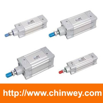 Serie DNC ISO6431 estándar cilindro DNC 40x200 PPV