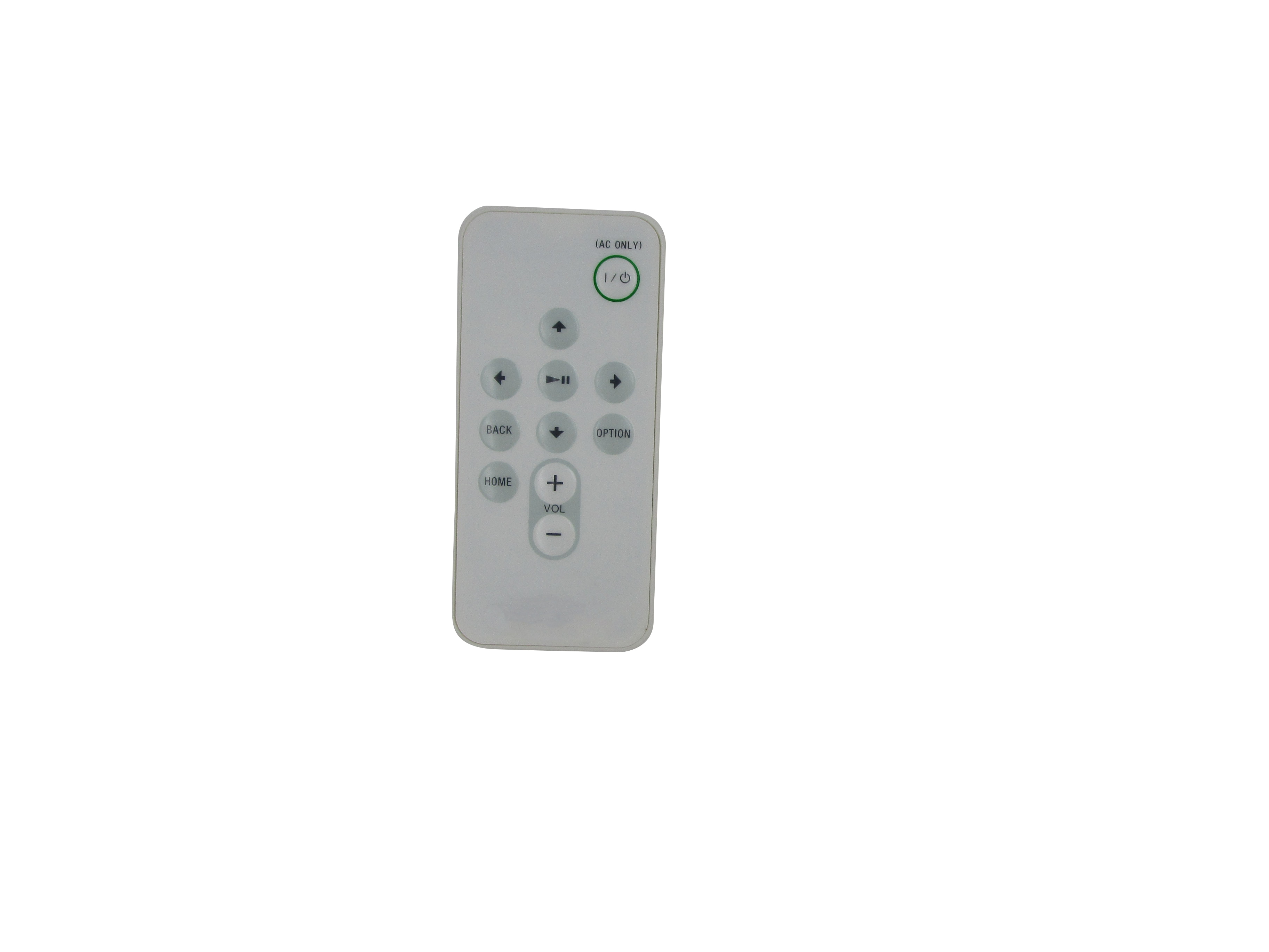 Remote Control For Sony  NW-E060 NW-E060K RMT-CNWM7 NW-S760 NW-S760BT NW-S760K Portable Personal Audio System