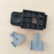 Чернильный путь новый зажим для HP remanufatured картриджи с печатающей головкой, универсальный для HP 301XL,302XL,304XL,21 22,27 28,56 57 и т. Д.