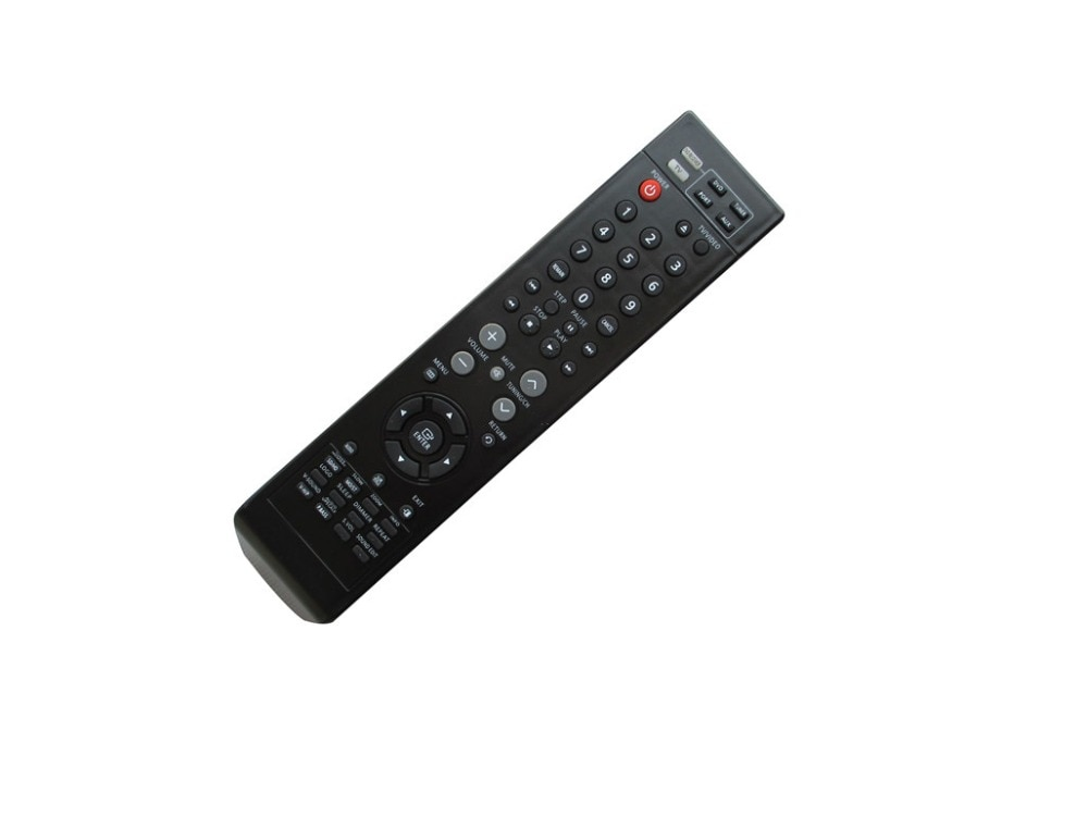 Controle remoto Para Samsung AH59-01787S HT-X20 HT-X20T HT-X20T/XAA AH59-01643H HT-XQ100 HT-XQ100G DVD Sistema de Home Theater