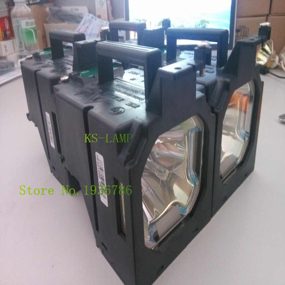 610 350 9051/POA-LMP147 استبدال مصباح مع الإسكان ل سانيو PLC-HF15000L. EIKI LC-HDT2000 ، LC-XT6 ، LC-XT6I العرض.(380W)