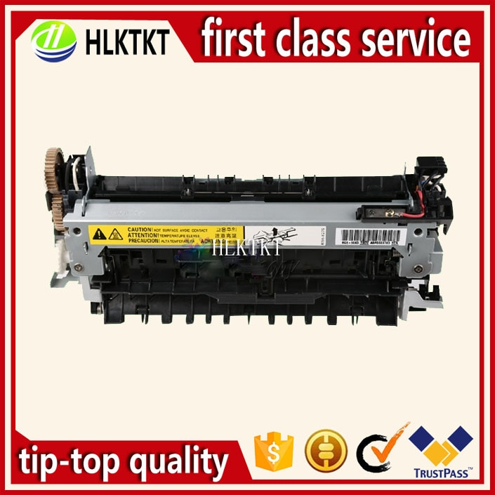 Original 95%New FOR HP Laserjet 4000 4100 Fuser Assembly Fuser unit RG5-2662 RG5-2659 RG5-5064 RG5-5063 Printer Parts