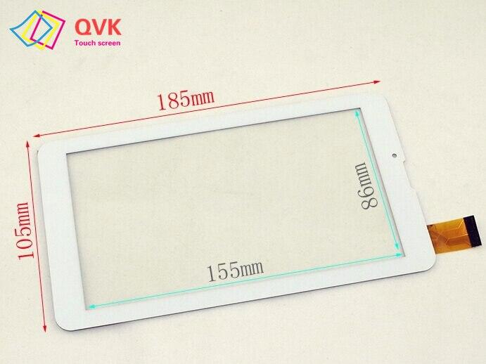 Белый 7 дюймов для ARCHOS 70 70B медь/70B 70C Ксенон/70 ксеноновый цвет/70 платина 3G/Core 70 3G сенсорный экран