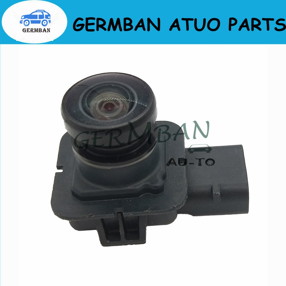Get 100% New Rear View Backup Parking Aid Camera HS7T-19G490-AC for Ford Fusion HS7T19G490AC