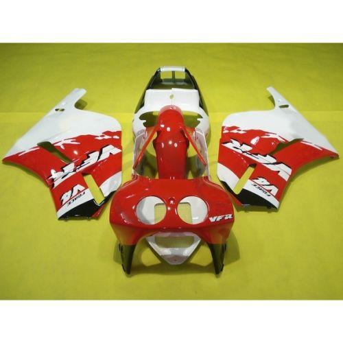 ABS Hand Made Fairing Bodywork Kit Fit For Honda VFR400R VFR 400 R NC30 7A