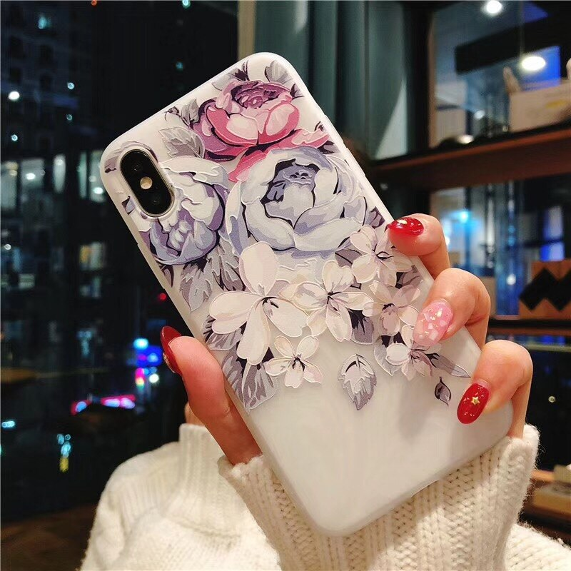Милый чехол для Huawei Honor 8X 8C 8S 8 9 Mate 10 20 Lite Nova 3 3i Y5 Y9 2019 P10 P20 P30 llite P30 Pro силиконовый мягкий чехол