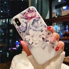 Schöne Fall für Huawei Ehre 8X 8C 8S 8 9 Mate 10 20 Lite Nova 3 3i Y5 Y9 2019 P10 P20 P30 llite P30 Pro Silikon Soft Cover