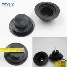 FSYLX-couvercle de protection caoutchouc   HID, 9005, protection étanche à la poussière, pour produits dorigine, pour produits dextérieur, accessoires h1 h7 h11 h10 9006