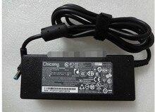 Оригинальный Тонкий адаптер питания Chicony OEM для Acer Aspire V3-571G-9683, 90 Вт, зарядное устройство/шнур